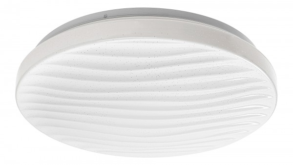 LED Deckenleuchte weiss LED-Board 24W A 3000K 1680lm IP20