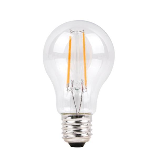Filament-LED E27 A60 6W 780Lm 2700K dimmable LED