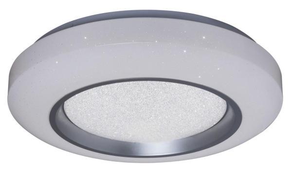 LED Deckenleuchte 38W 2780lm weiß CCT 3000-4000-6000K