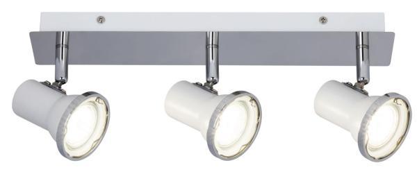 LED Deckenleuchte 45W 1290lm weiß neutralweiß 4000K