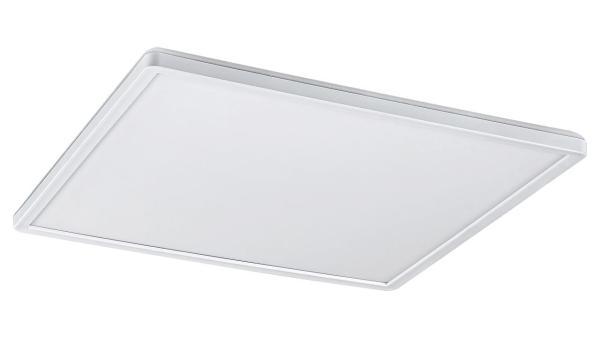 Pavel, LED Deckenleuchte, weiß, 22W