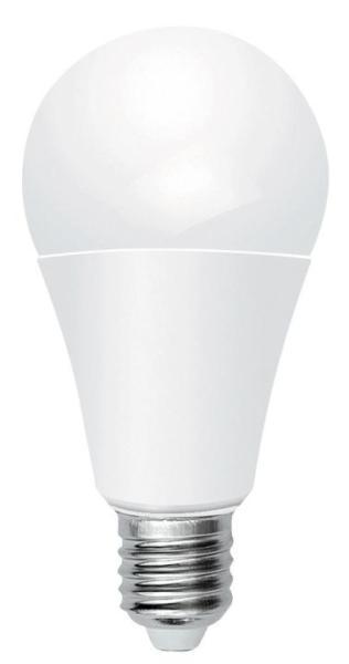 Smart & Gadgets E27 A60 10W 806Lm 2700K Mikrowellensensor + Lichtsteuerung