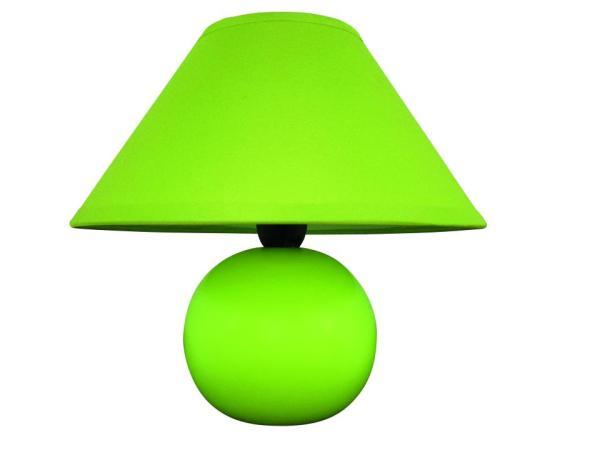 Ariel Tischleuchte grün
