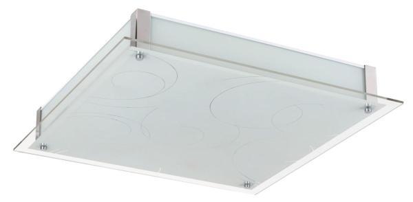 LED Deckenleuchte 36W 2700lm weiß neutralweiß 4000K