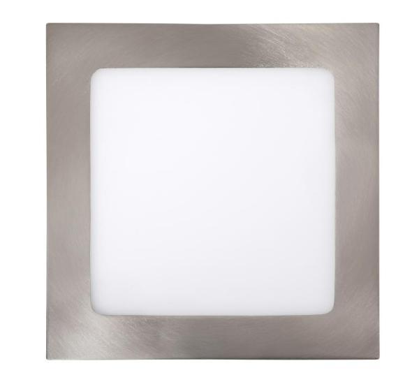 LED Einbauleuchte Lois chrom 170mm