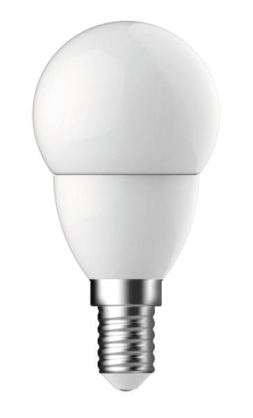 LED Leuchtmittel E14 6W 3000K warmweiß