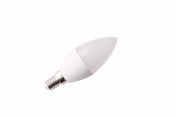 LED Leuchtmittel E14 C37 7W 590Lm 6500K