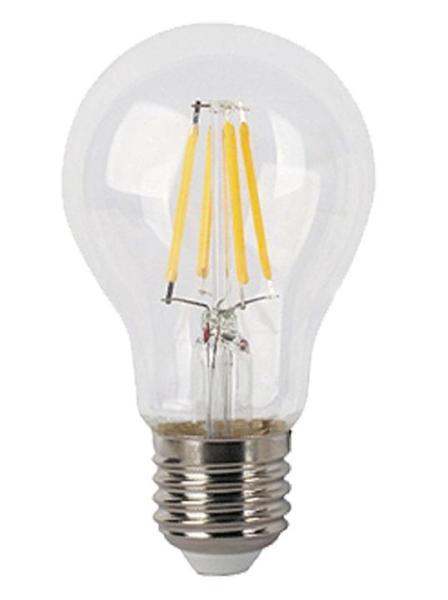 LED Filament Leuchtmittel E27 7W 2700K warmweiß Doppelpack