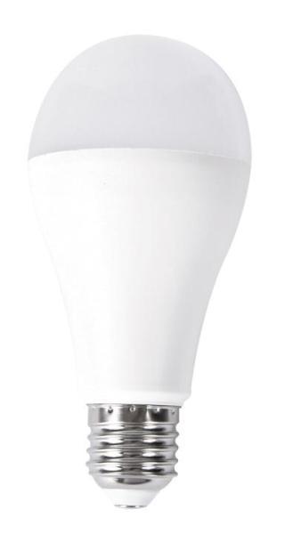 LED Leuchtmittel warmweiß