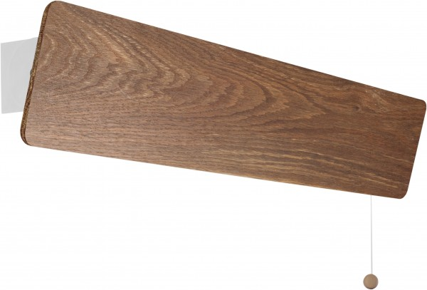 LED Wandleuchte Holz 11W 3000K 1000lm Oslo