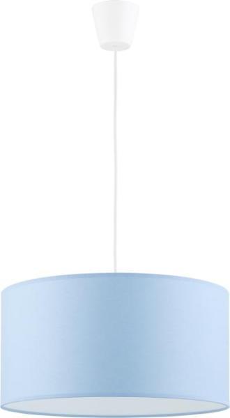 Kinderzimmerlampe Pendelleuchte Kinderzimmer blau