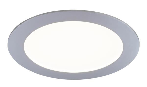 LED Einbauleuchte Lois Ø170mm