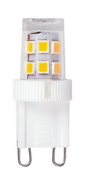 LED Leuchtmittel G9 25W 2700K warmweiß