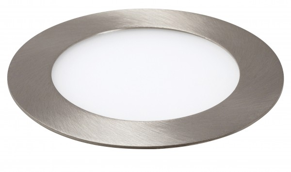LED Einbauleuchte Lois Ø120mm
