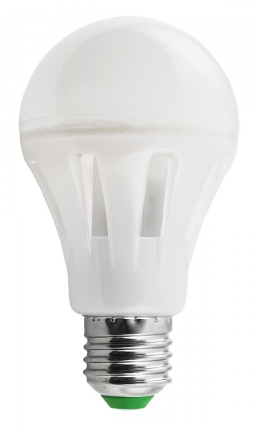 LED Leuchtmittel E27 6W 2700K warmweiß