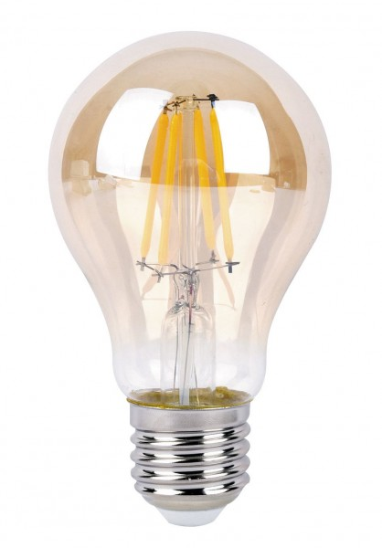 LED Filament Leuchtmittel E27 10W 2700K warmweiß