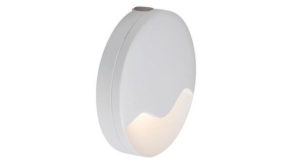 LED Nachtlicht Dekoleuchte weiß