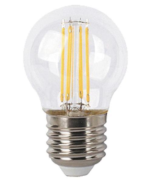 LED Filament Leuchtmittel E27 4W 2700K warmweiß