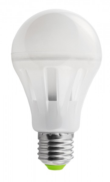 LED Leuchtmittel E27 6W 4000K neutralweiß