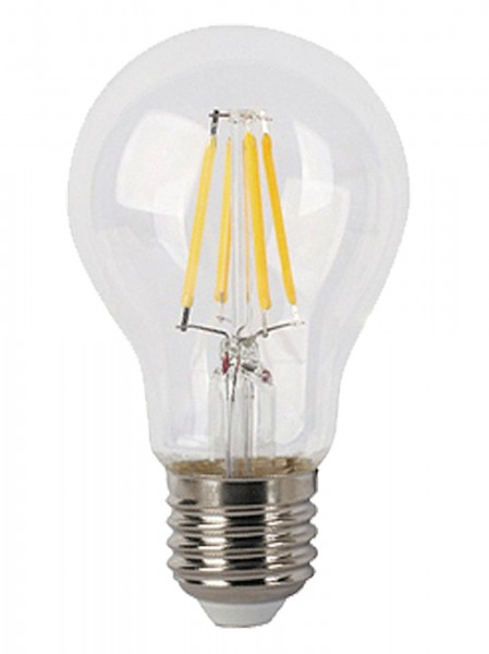 LED Filament Leuchtmittel E27 7W 2700K warmweiß