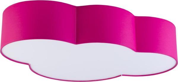 CLOUD Kinderzimmerlampe pink