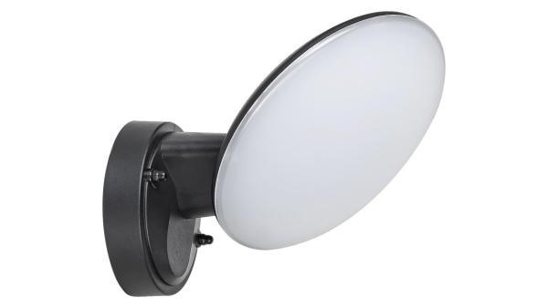 Varna, LED Außenwandleuchte, 12W