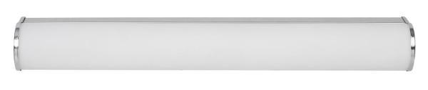 LED Wandleuchte chrom 12W 4000K 1080lm