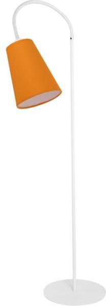 Kinderzimmerlampe WIRE COLOUR Stehleuchte orange