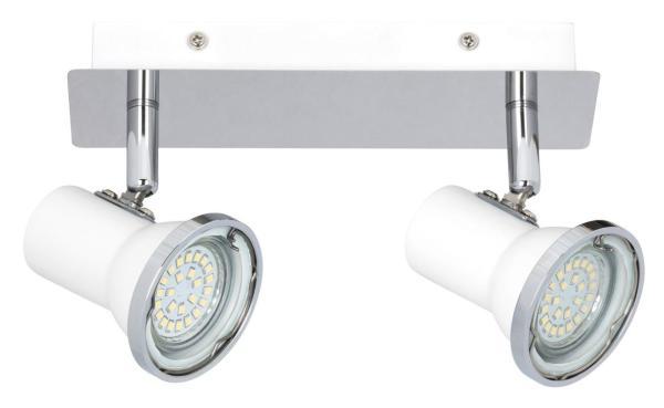 LED Deckenleuchte 45W 860lm weiß neutralweiß 4000K