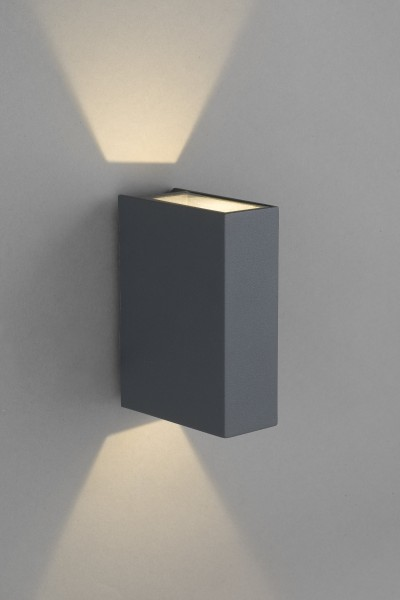 Außenwandleuchte 6W LED Board