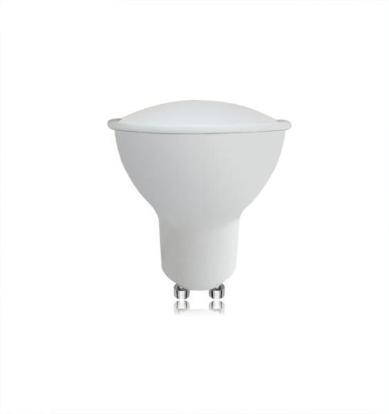 LED Leuchtmittel GU10 Farbtemperaturen 6W