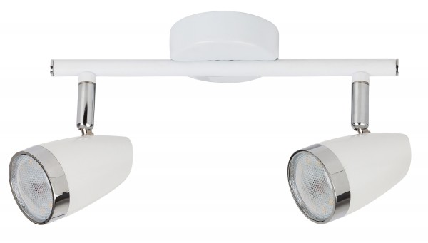 LED Deckenleuchte 8W 560lm weiß warmweiß 3000K