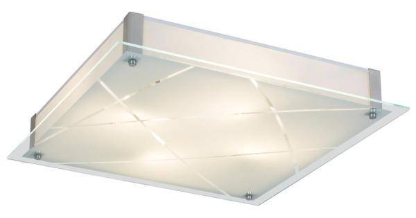LED Deckenleuchte 12W 960lm weiß warmweiß 3000K Devin
