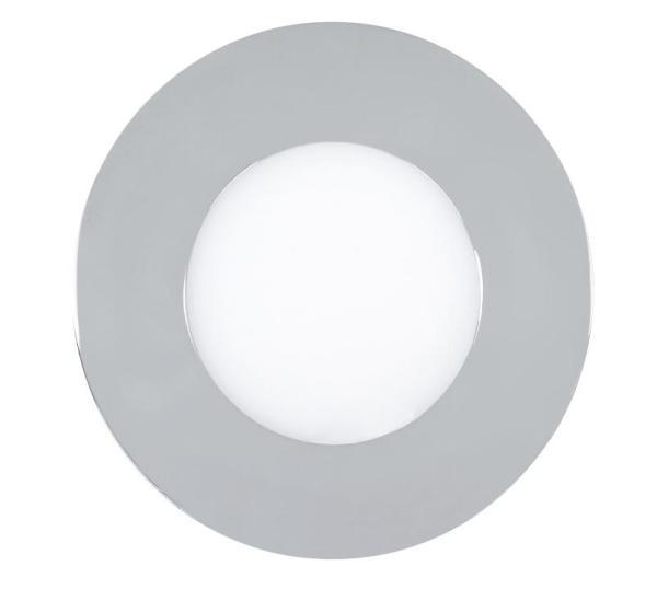 LED Einbauleuchte Lois Ø90mm