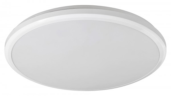LED Deckenleuchte weiss LED-Board 24W A+ 4000K 1500lm IP65