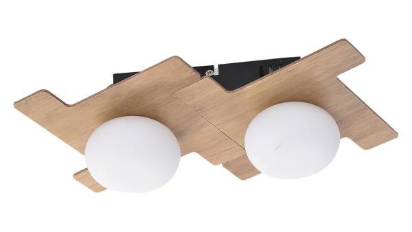 Norwood, LED Wandleuchte, 6W
